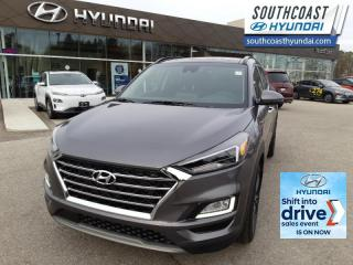 New 2021 Hyundai Tucson 2.4L Ultimate AWD  - Leather Seats - $241 B/W for sale in Simcoe, ON