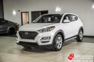 Used 2020 Hyundai Tucson Essential+AWD+SIEGE/CHAUFF+CAM/RECUL+CARPLAY for sale in Laval, QC