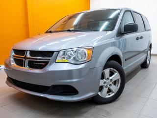 Used 2015 Dodge Grand Caravan RÉGULATEUR MAGS *CLIMATISATION MULTI ZONES* for sale in St-Jérôme, QC