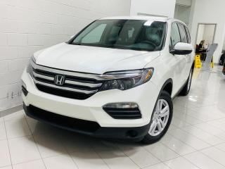 Used 2017 Honda Pilot 4 RM 4 portes LX for sale in Chicoutimi, QC