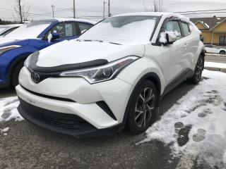 Used 2018 Toyota C-HR XLE PREMIUM TA for sale in Val-David, QC