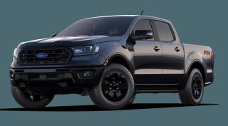New 2020 Ford Ranger LARIAT for sale in Kingston, ON