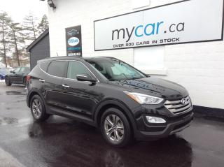 Used 2016 Hyundai Santa Fe Sport 2.4 Luxury LEATHER, SUNROOF, PWR HEATED SEAT!! for sale in Richmond, ON
