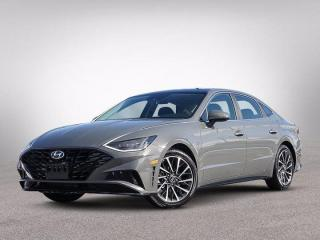 New 2021 Hyundai Sonata Ultimate for sale in Fredericton, NB