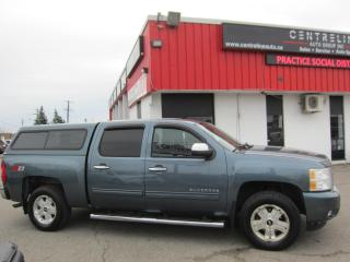 Used 2011 Chevrolet Silverado 1500 LT $13,995+HST+LIC FEE / PAINTED BED COVER / CERTIFIED / 4X4 for sale in North York, ON