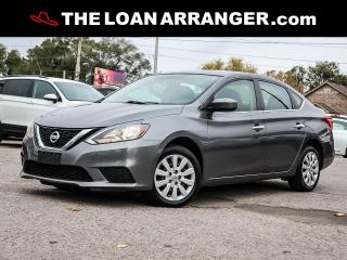 Used 2016 Nissan Sentra for sale in Barrie, ON