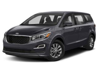 New 2021 Kia Sedona for sale in Carleton Place, ON