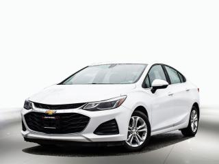 Used 2019 Chevrolet Cruze LT for sale in Port Coquitlam, BC