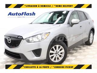Used 2015 Mazda CX-5 GX* AWD* CAMERA* 2.0L* A/C *CRUISE* for sale in St-Hubert, QC