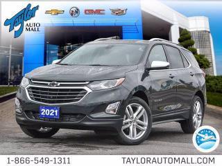 New 2021 Chevrolet Equinox Premier for sale in Kingston, ON
