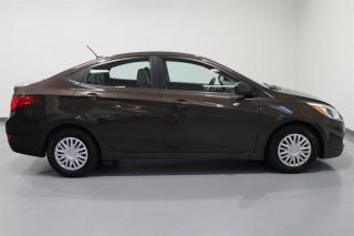 Used 2015 Hyundai Accent WE APPROVE ALL CREDIT for sale in Mississauga, ON