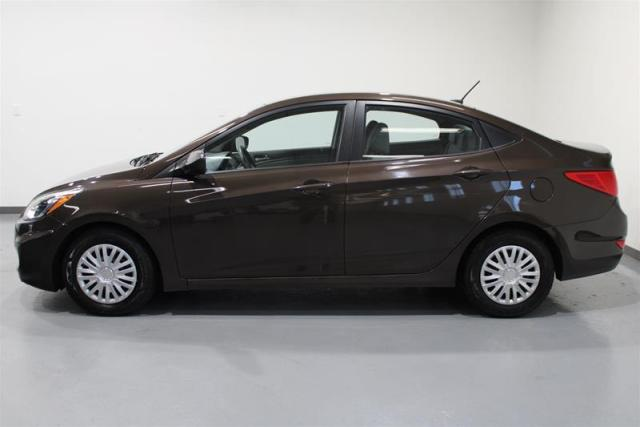 2015 Hyundai Accent WE APPROVE ALL CREDIT