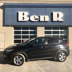 Used 2016 Honda HR-V EX for sale in Steinbach, MB
