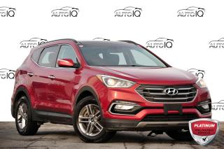 Used 2017 Hyundai Santa Fe Sport 2.4 SE SE | AWD | 2.4L I4 ENGINE | MOONROOF for sale in Kitchener, ON