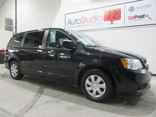 Used 2013 Dodge Grand Caravan SXT**CRUISE**A/C**SIÈGES CHAUFFANTS for sale in Mirabel, QC
