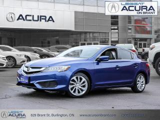 Used 2016 Acura ILX for sale in Burlington, ON