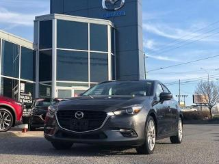 Used 2017 Mazda MAZDA3 LOADED GT AUTO for sale in Ottawa, ON