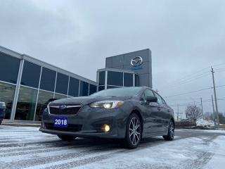 Used 2018 Subaru Impreza Sport for sale in Ottawa, ON