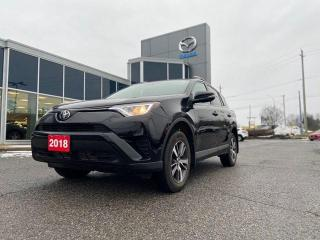 Used 2018 Toyota RAV4 LE AWD for sale in Ottawa, ON