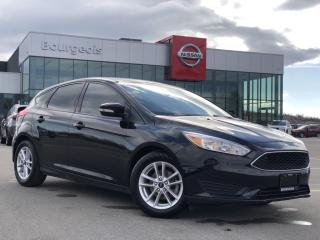 Used 2017 Ford Focus REVERSE CAMERA, BLUETOOTH for sale in Midland, ON