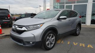 Used 2017 Honda CR-V HONDA CRV EX AWD 2017 for sale in Sorel-Tracy, QC