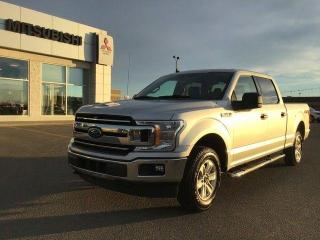 Used 2019 Ford F-150 XL for sale in Lethbridge, AB