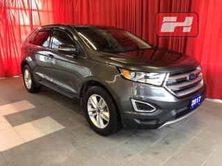 Used 2017 Ford Edge SEL AWD | Rear Vision Camera | LED Daytime Running Lights for sale in Listowel, ON