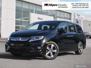 Used 2018 Honda Odyssey EX  - Sunroof -  Bluetooth for sale in Kanata, ON