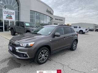Used 2017 Mitsubishi RVR Limited for sale in Chatham, ON