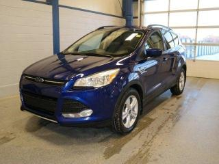 Used 2015 Ford Escape ESCAPE SE for sale in Moose Jaw, SK