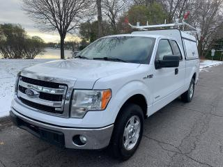 Used 2014 Ford F-150 XLT for sale in Roxboro, QC