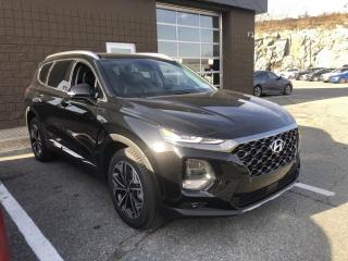 New 2020 Hyundai Santa Fe Ultimate 2.0 for sale in Sudbury, ON