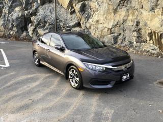Used 2018 Honda Civic LX for sale in Sudbury, ON