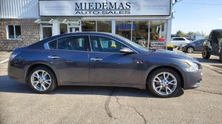 Used 2013 Nissan Maxima 3.5 SV for sale in Mono, ON