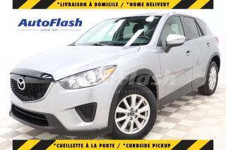 Used 2015 Mazda CX-5 GX* AWD* CAMERA* 2.0L* A/C *CRUISE* for sale in Saint-Hubert, QC