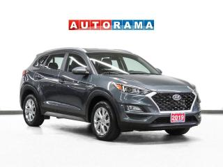 Used 2019 Hyundai Tucson Preferred AWD Backup Camera Heated Seats for sale in Toronto, ON