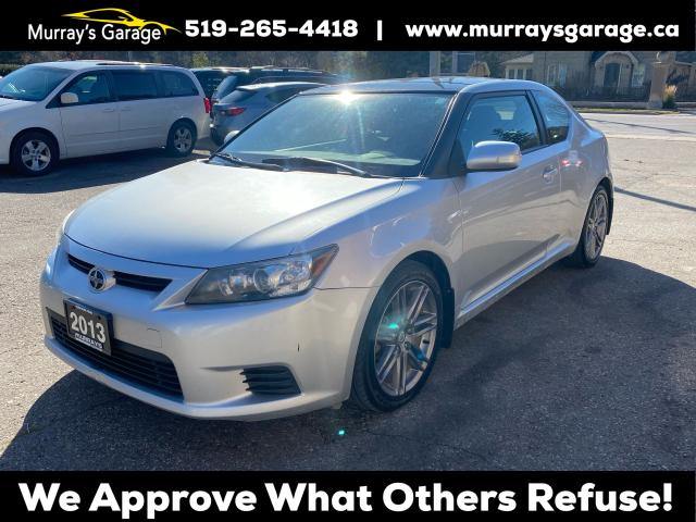 2013 Scion tC Sport  Coupe