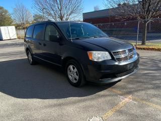 Used 2011 Dodge Grand Caravan SXT for sale in North York, ON