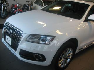 Used 2014 Audi Q5 2.0L Progressiv for sale in Markham, ON