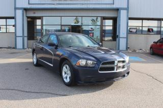 Used 2013 Dodge Charger SE for sale in Calgary, AB