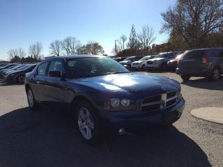 Used 2009 Dodge Charger SXT for sale in London, ON