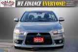 2013 Mitsubishi Lancer SE / LEATHER / KEYLESS GO / MOONROOF / HEATED SEAT Photo29