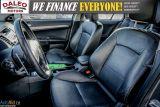 2013 Mitsubishi Lancer SE / LEATHER / KEYLESS GO / MOONROOF / HEATED SEAT Photo37