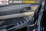 2013 Mitsubishi Lancer SE / LEATHER / KEYLESS GO / MOONROOF / HEATED SEAT Photo42