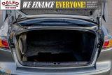 2013 Mitsubishi Lancer SE / LEATHER / KEYLESS GO / MOONROOF / HEATED SEAT Photo50