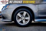 2013 Mitsubishi Lancer SE / LEATHER / KEYLESS GO / MOONROOF / HEATED SEAT Photo51