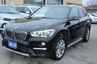 Used 2019 BMW X1 xDrive28i for sale in Brampton, ON
