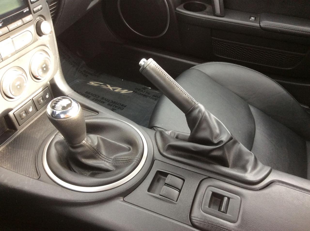 2011 Mazda Miata MX-5