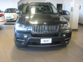 Used 2012 BMW X5 35D for sale in Markham, ON
