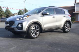 Used 2020 Kia Sportage EX for sale in Conception Bay South, NL